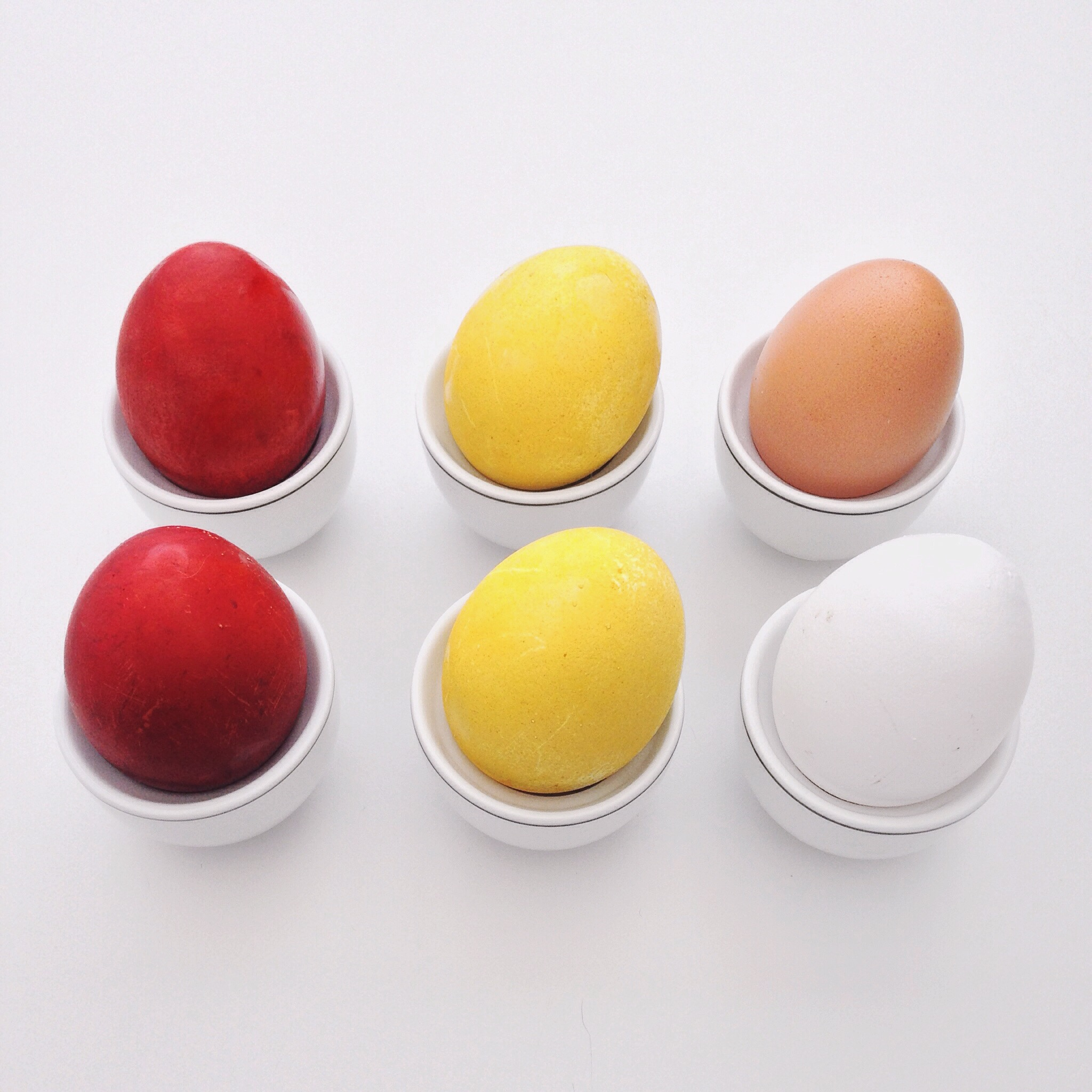 eieren goed voor afvallen